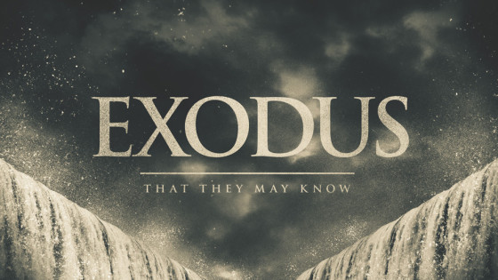 Exodus: That They May Know