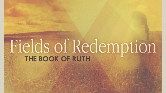 Ruth: Fields of Redemption