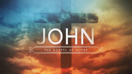 John: The Gospel of Glory